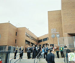 New Dorp High School, Staten Island