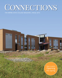 cover image of connections winter 2015