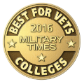 Best for Vets Colleges 2016
