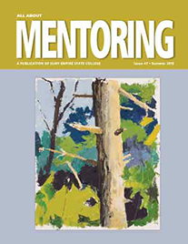 All About Mentoring Issue 47 summer 2015