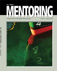 "oil painting, ""Palindrome"" 